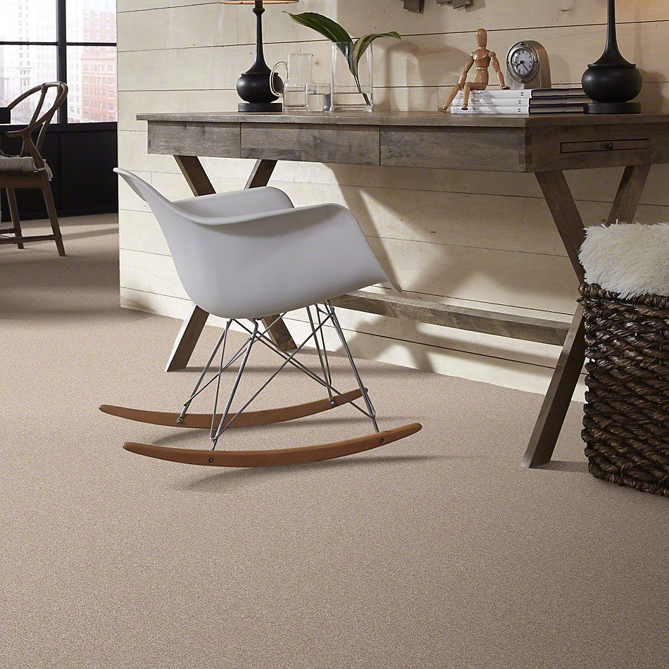 Shaw Floors Sandy Hollow III 12′ Soft Shadow 00105_Q4277