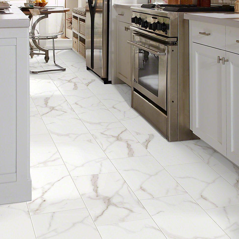 Shaw Floors Ceramic Solutions Glacier 12×24 Grey 00105_CS13P