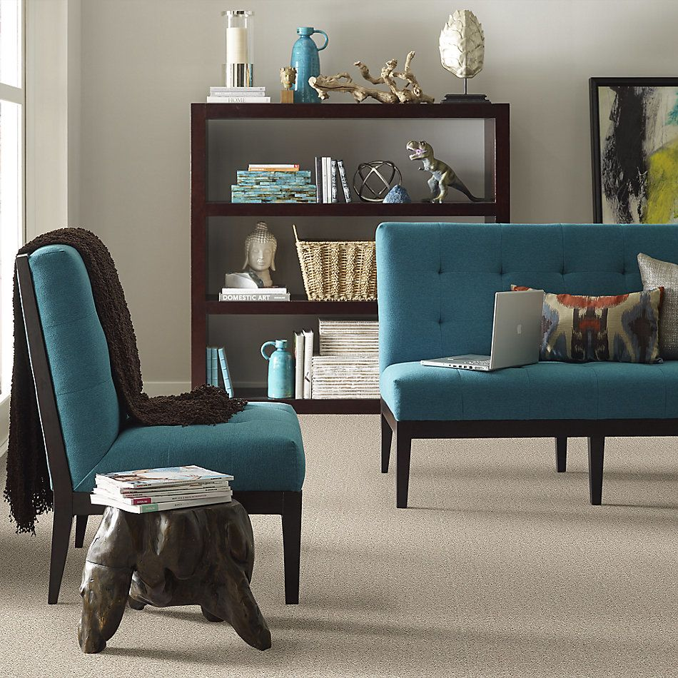 Shaw Floors Value Collections All Star Weekend I 12 Net Bare Mineral 00105_E0792