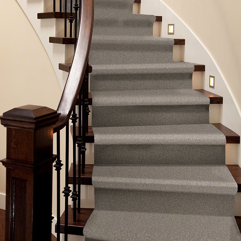 Shaw Floors Value Collections What's Up Net Mocha Cream 00105_E0926
