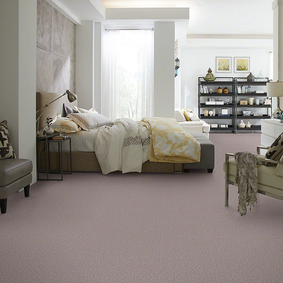 Shaw Floors Value Collections Briceville Classic 15′ Net Misty Taupe 00105_E9197