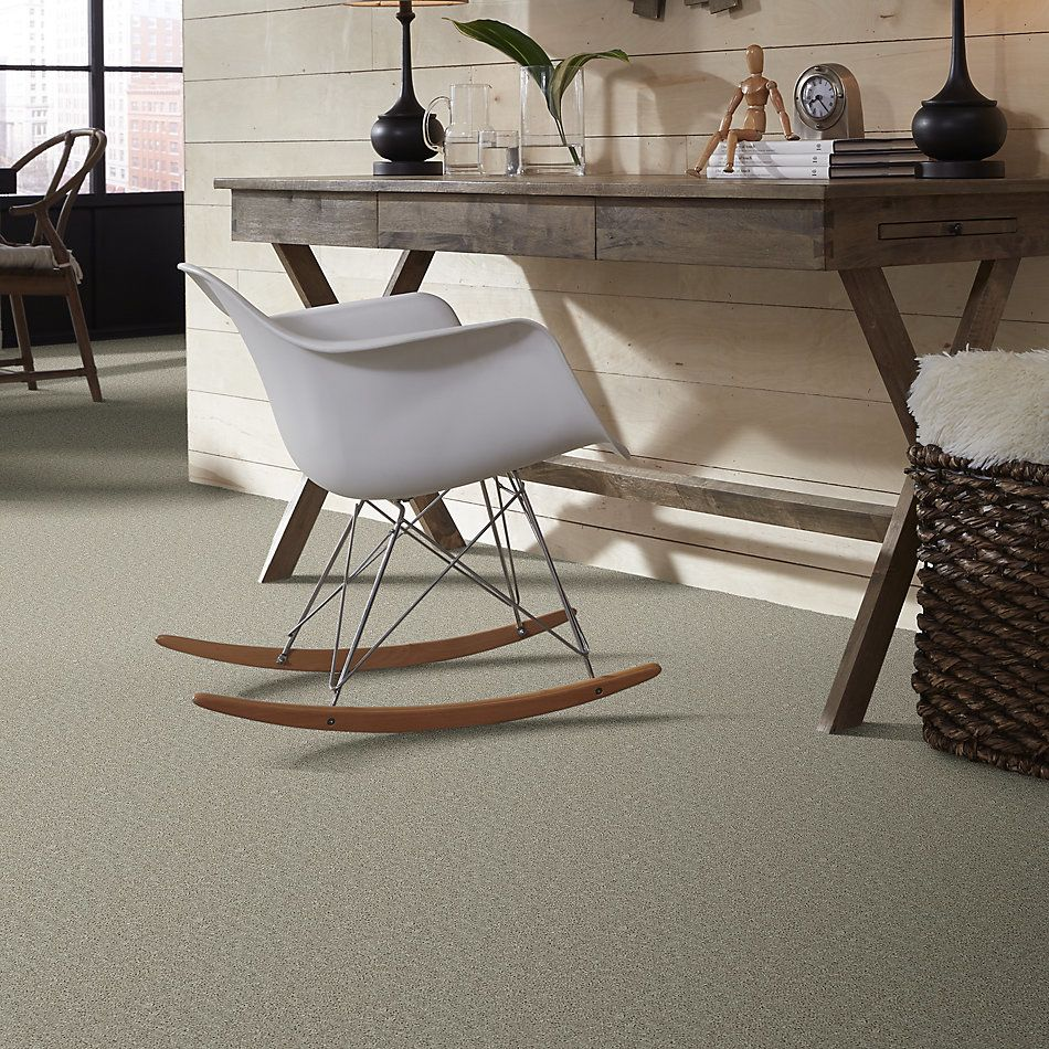 Shaw Floors Value Collections Full Court 15′ Net Bare Mineral 00105_E9270