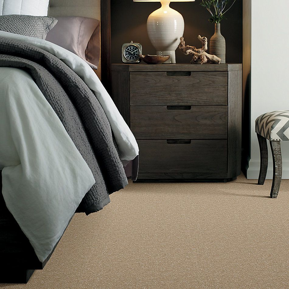 Shaw Floors Value Collections Passageway I 15 Net Sugar Cookie 00105_E9620