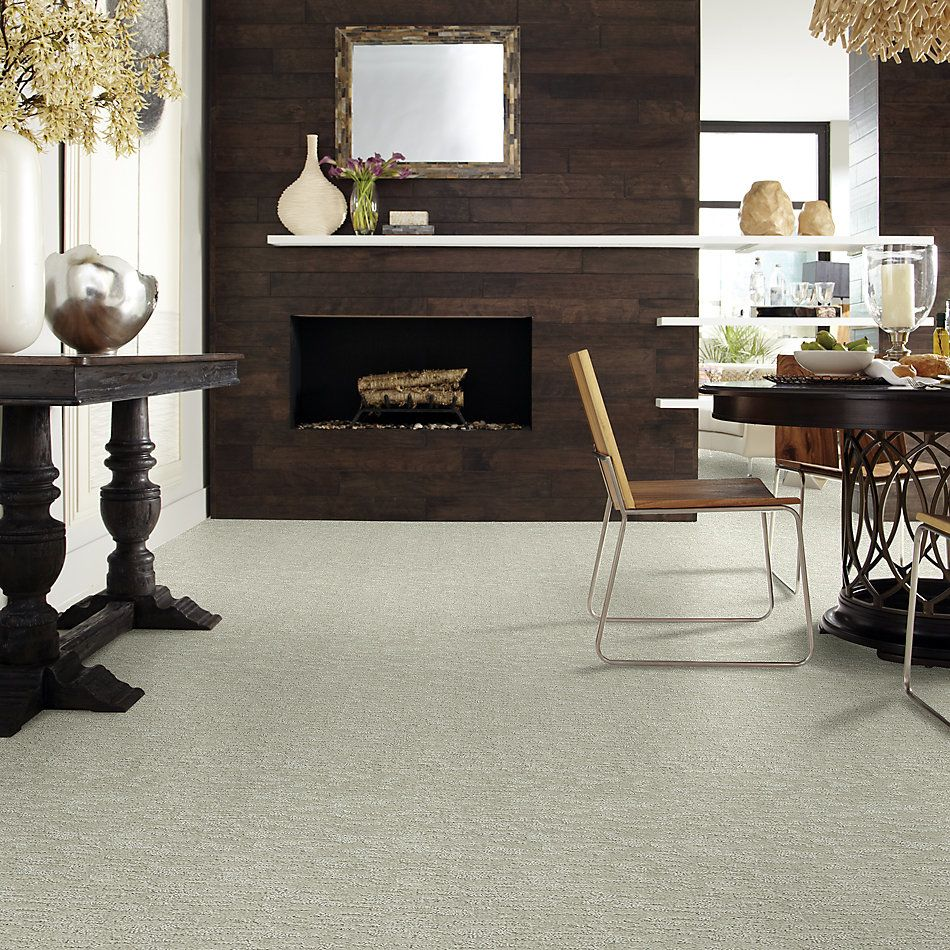 Shaw Floors Value Collections Dunkin' Classic Taupe 00105_E9911
