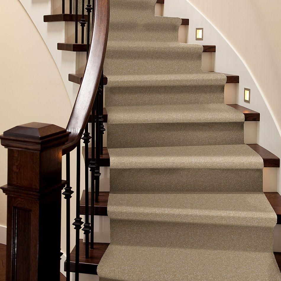 Shaw Floors Queen Harborfields III 12′ Sugar Cookie 00105_Q4722