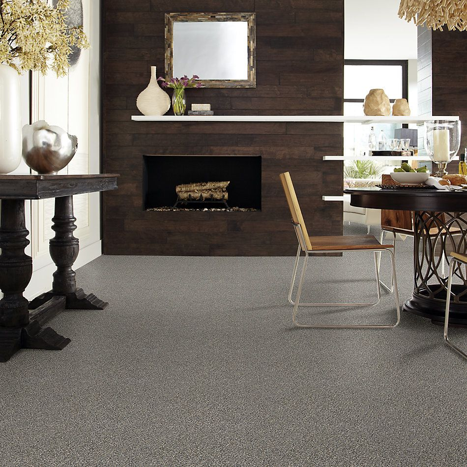 Shaw Floors Value Collections Xz145 Net Fleeting Fawn 00105_XZ145