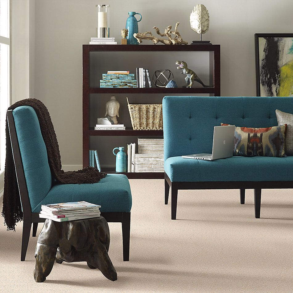 Shaw Floors Value Collections Sandy Hollow Cl Iv Net Cashew 00106_5E512