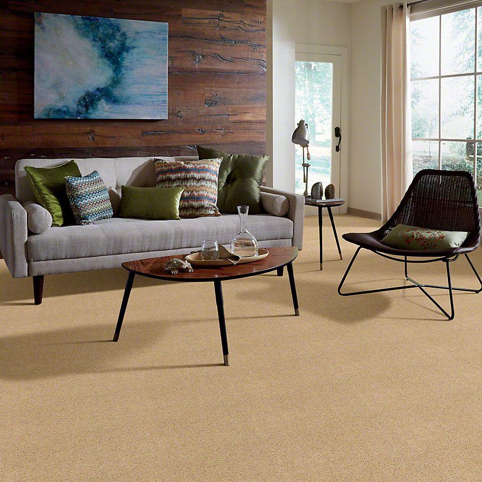 Shaw Floors Enduring Comfort II Blonde Cashmere 00106_E0342