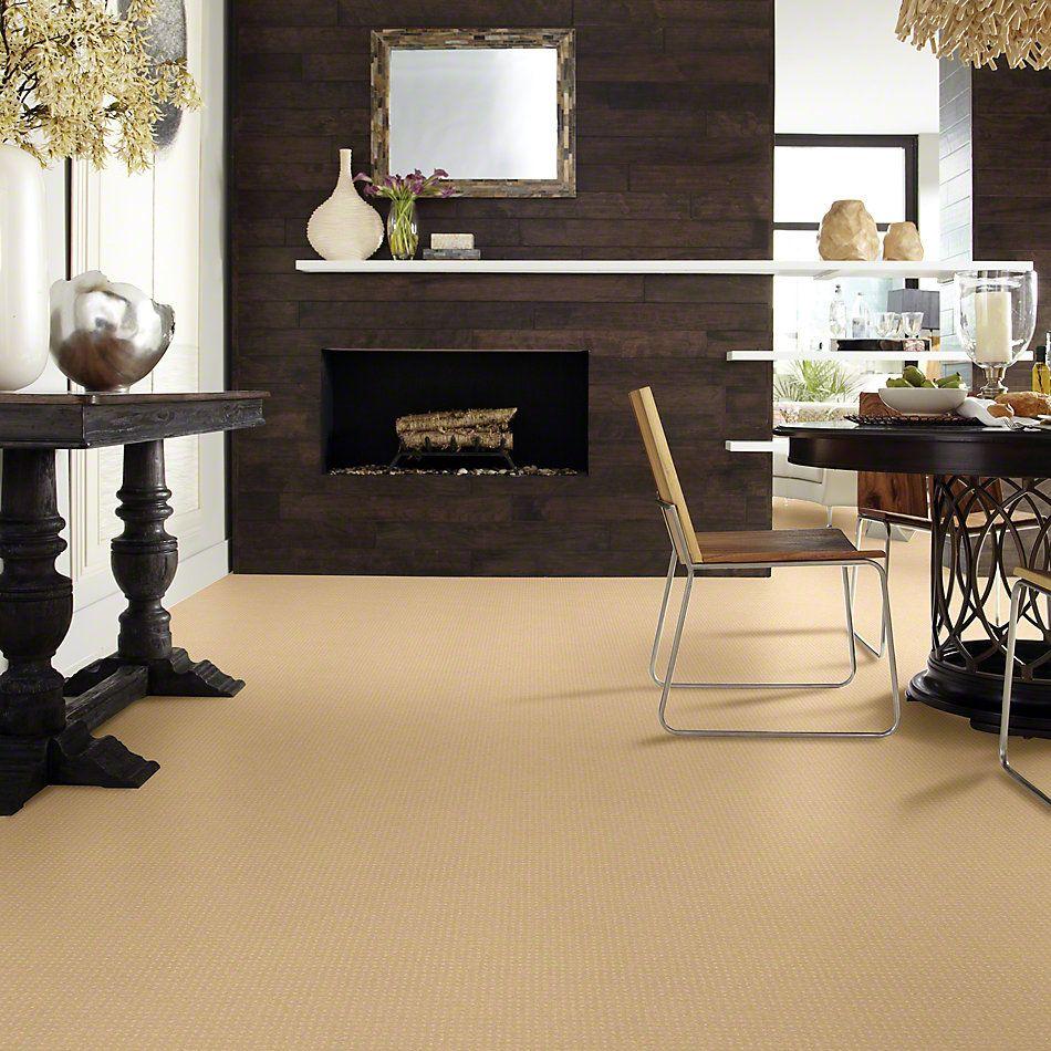 Shaw Floors SFA Loyal Beauty Pattern Blonde Cashmere 00106_EA183