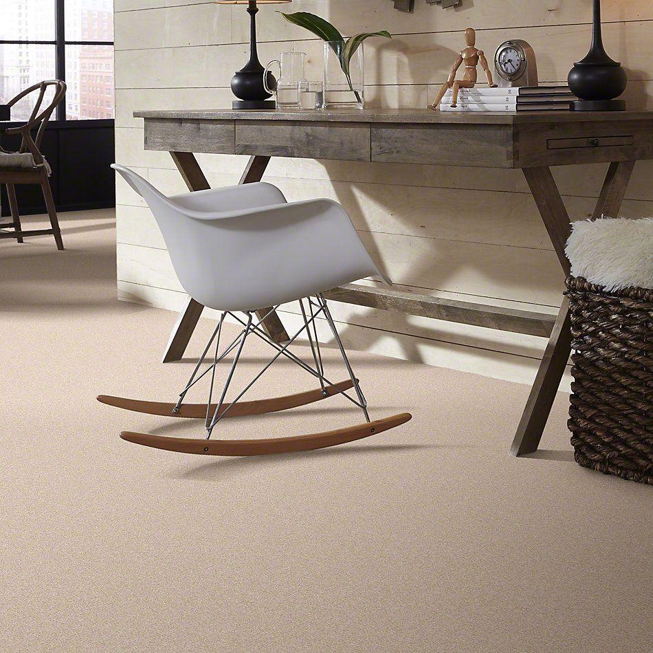 Shaw Floors SFA Shingle Creek III 12′ Cashew 00106_EA516
