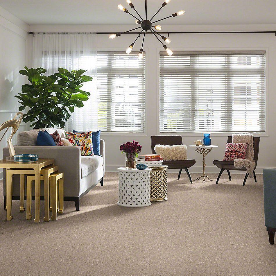 Shaw Floors Sandy Hollow Classic III 12′ Cashew 00106_E0552