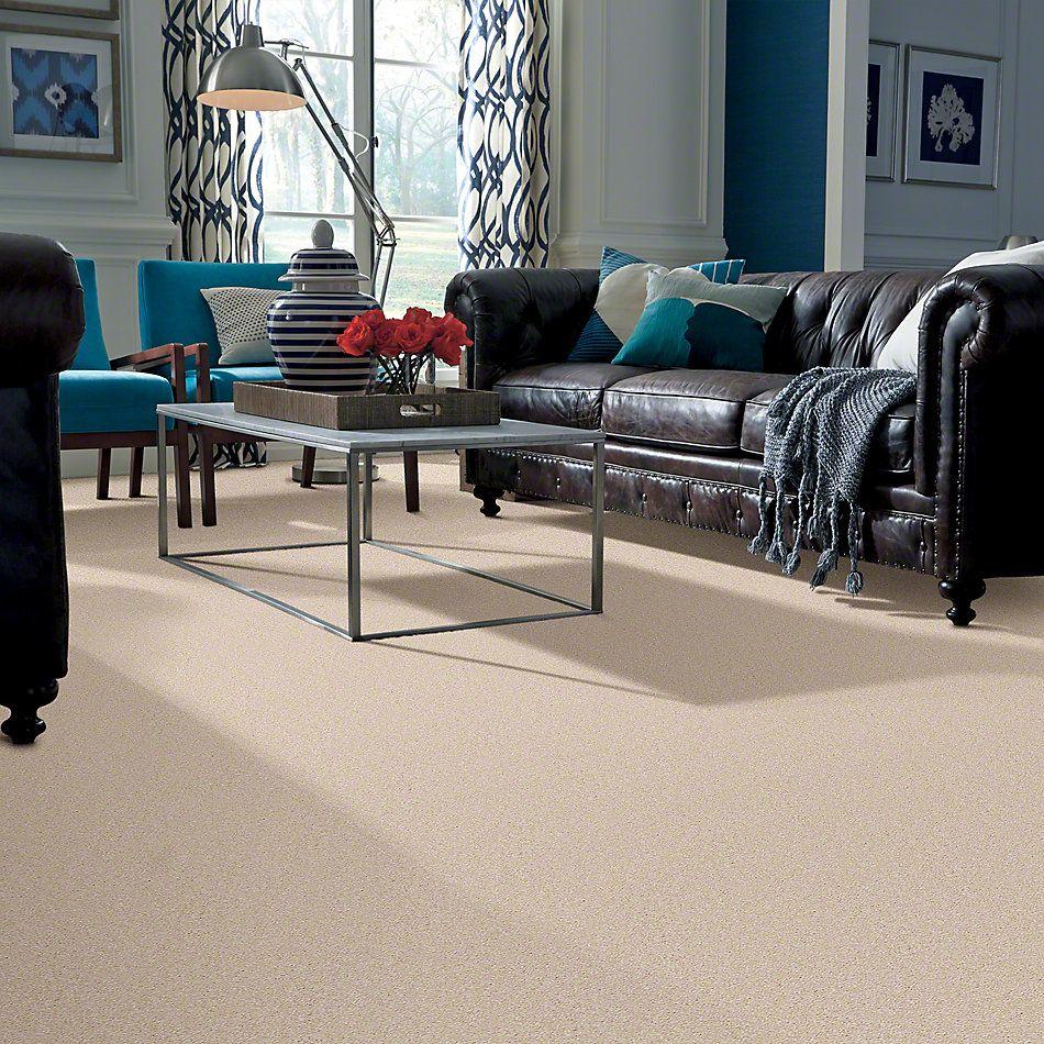 Shaw Floors Shaw Design Center Sweet Valley II 12′ Cashew 00106_QC422