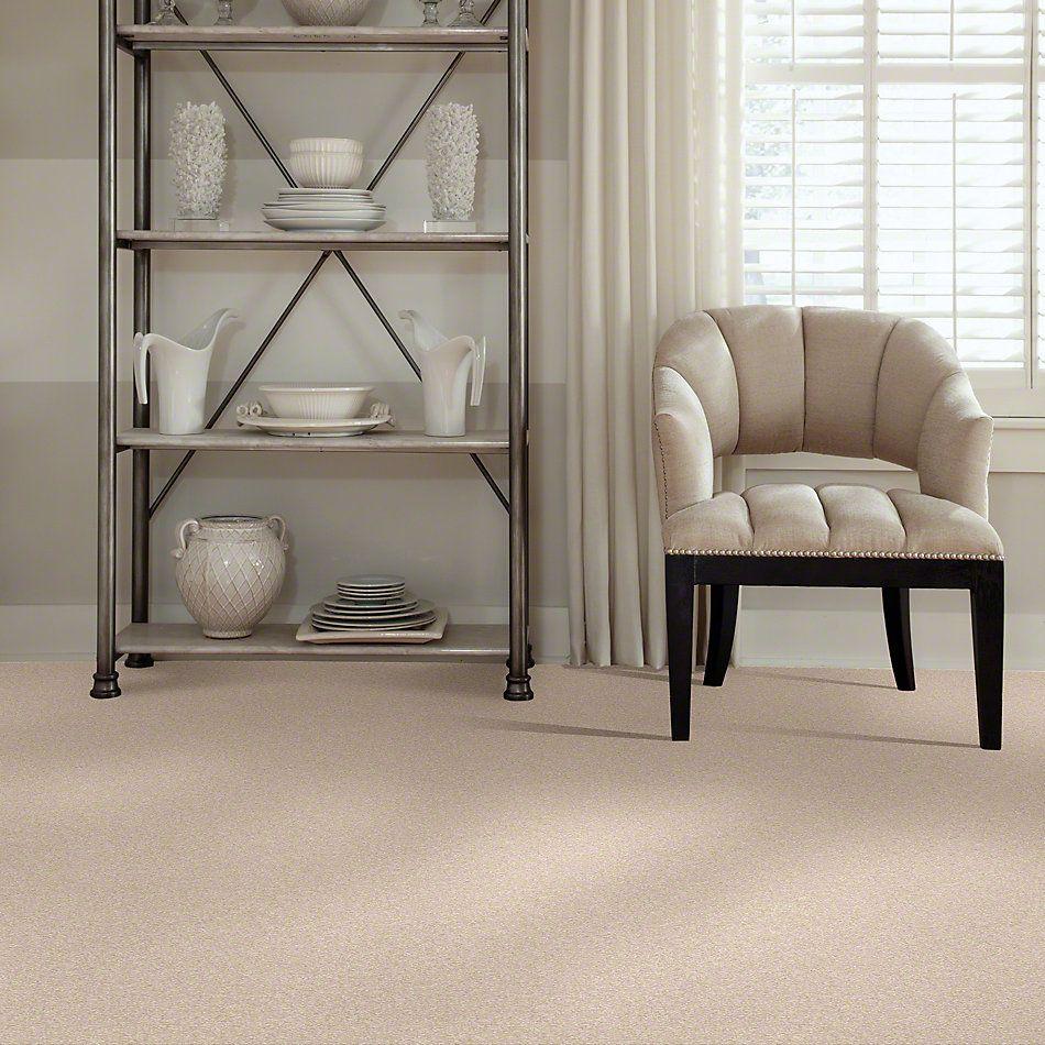 Shaw Floors Shaw Design Center Sweet Valley III 12′ Cashew 00106_QC424