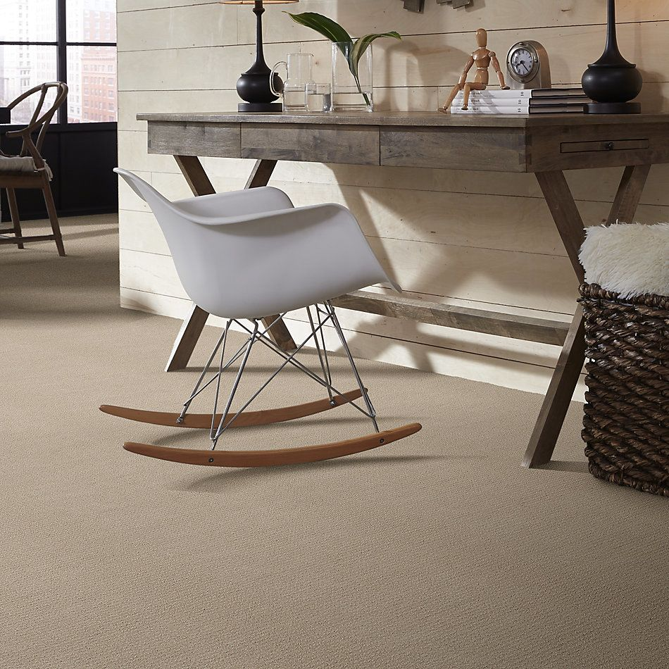 Shaw Floors Value Collections Translate Net Biscuit 00107_5E352