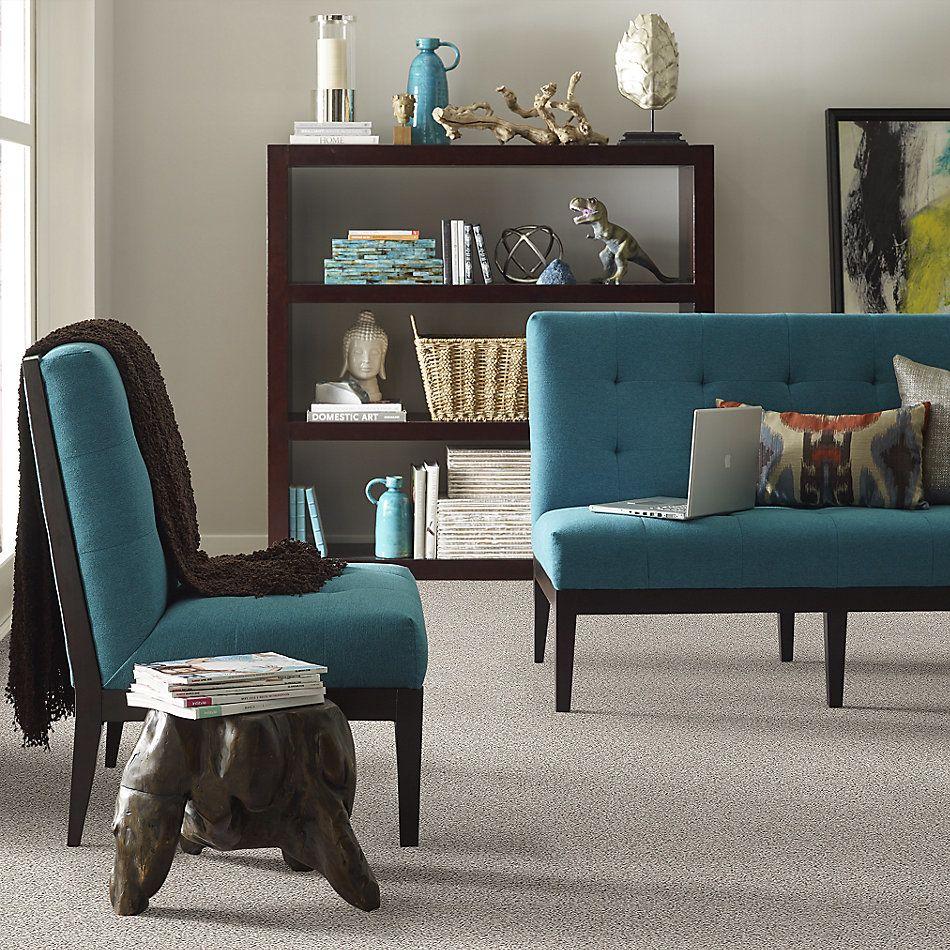 Shaw Floors Value Collections Quiet Sanctuary Net Butter Cream 00107_5E361