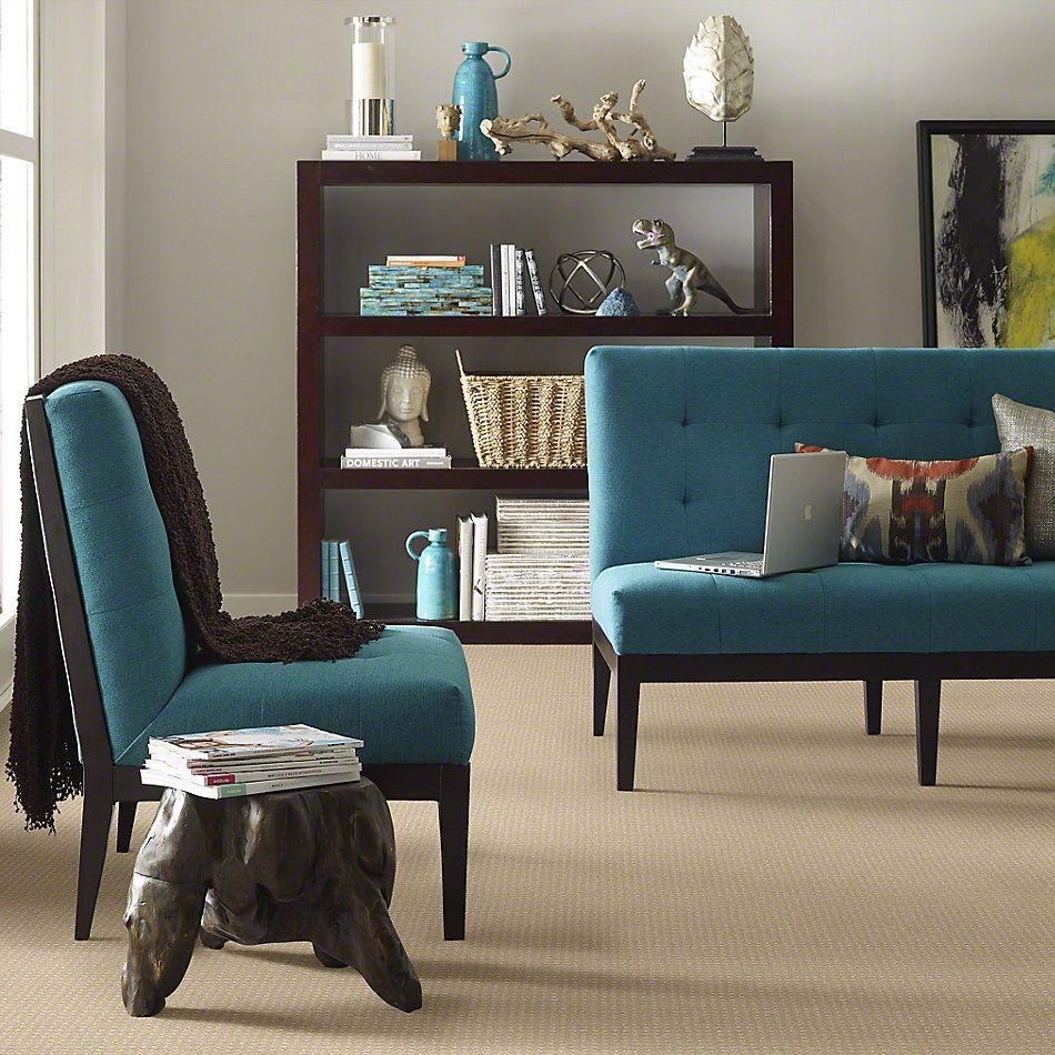 Shaw Floors Enduring Comfort Pattern Taffeta 00107_E0404