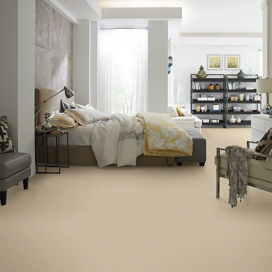 Shaw Floors Caress By Shaw Quiet Comfort II Yearling 00107_CCB31
