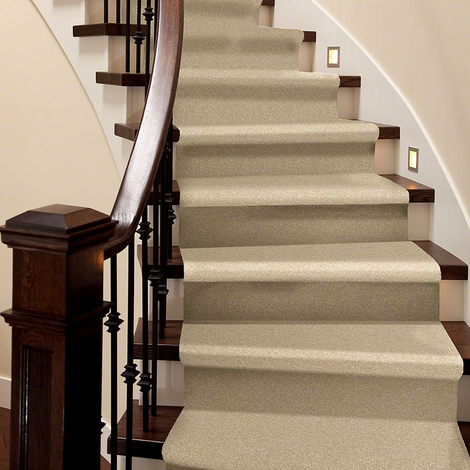 Shaw Floors Clearly Chic Bright Idea II Warm Vanilla 00107_E0505