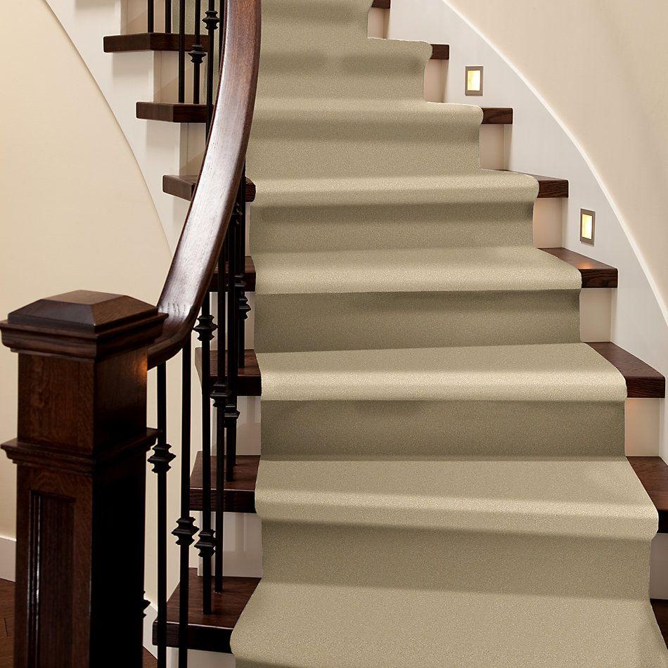Shaw Floors Queen Harborfields II 12′ Linen 00107_Q4720
