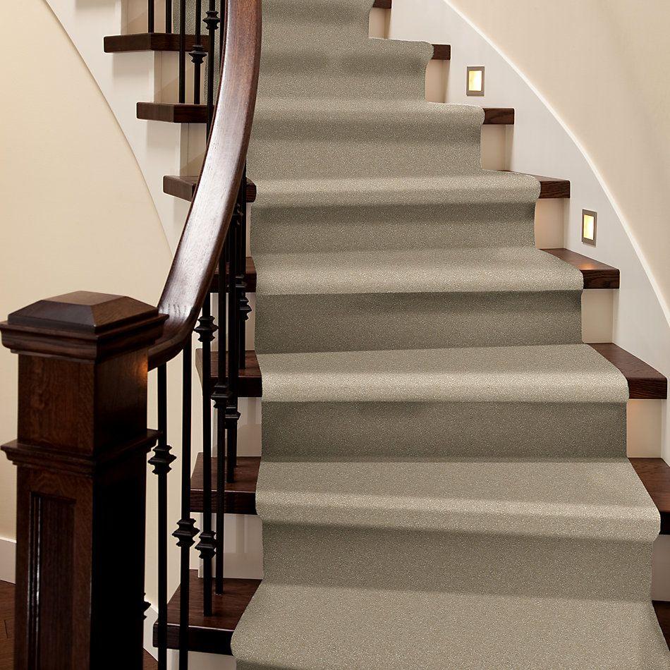 Shaw Floors Queen Harborfields III 12′ Linen 00107_Q4722