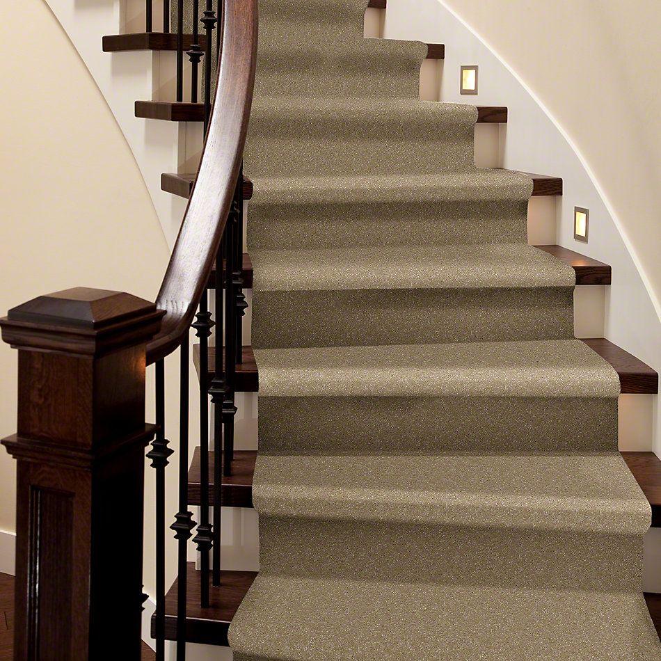 Shaw Floors Foundations Passageway II 15 Classic Buff 00108_52S25
