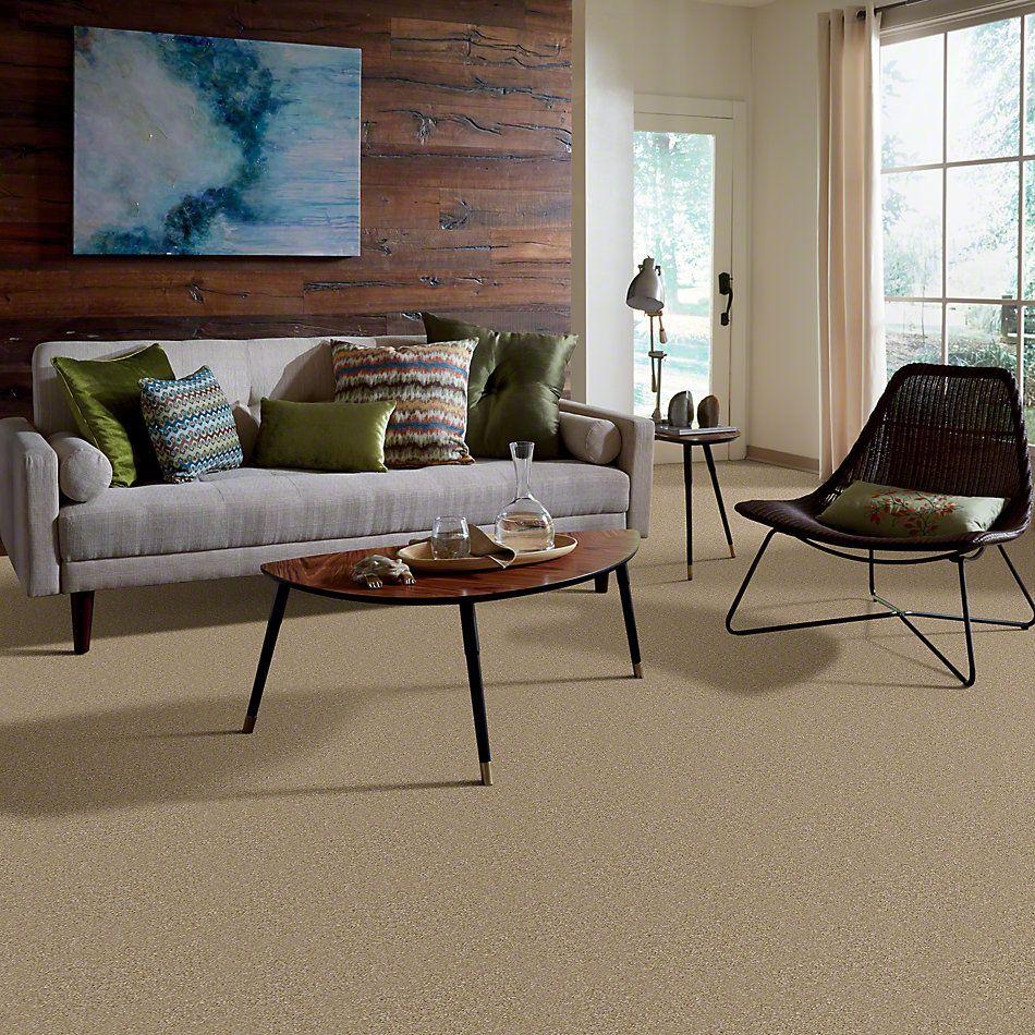 Shaw Floors Town Creek I 12 Classic Buff 00108_52S28