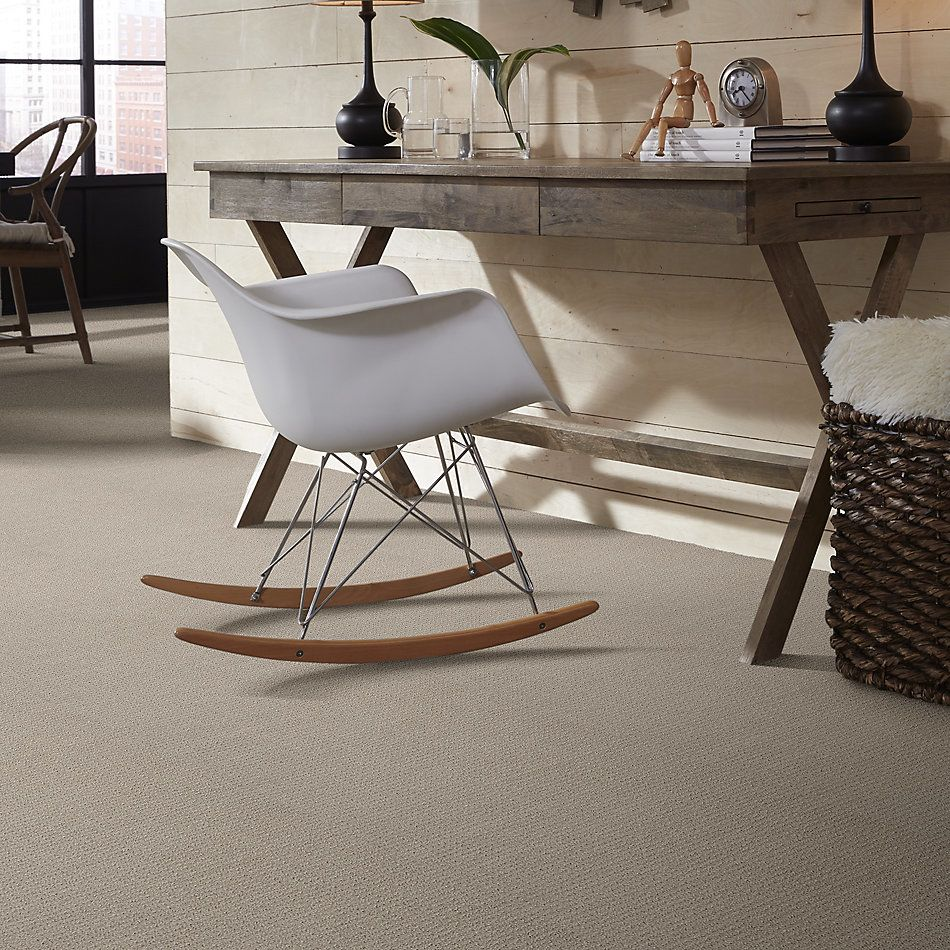 Shaw Floors Value Collections Translate Net Oatmeal 00108_5E352