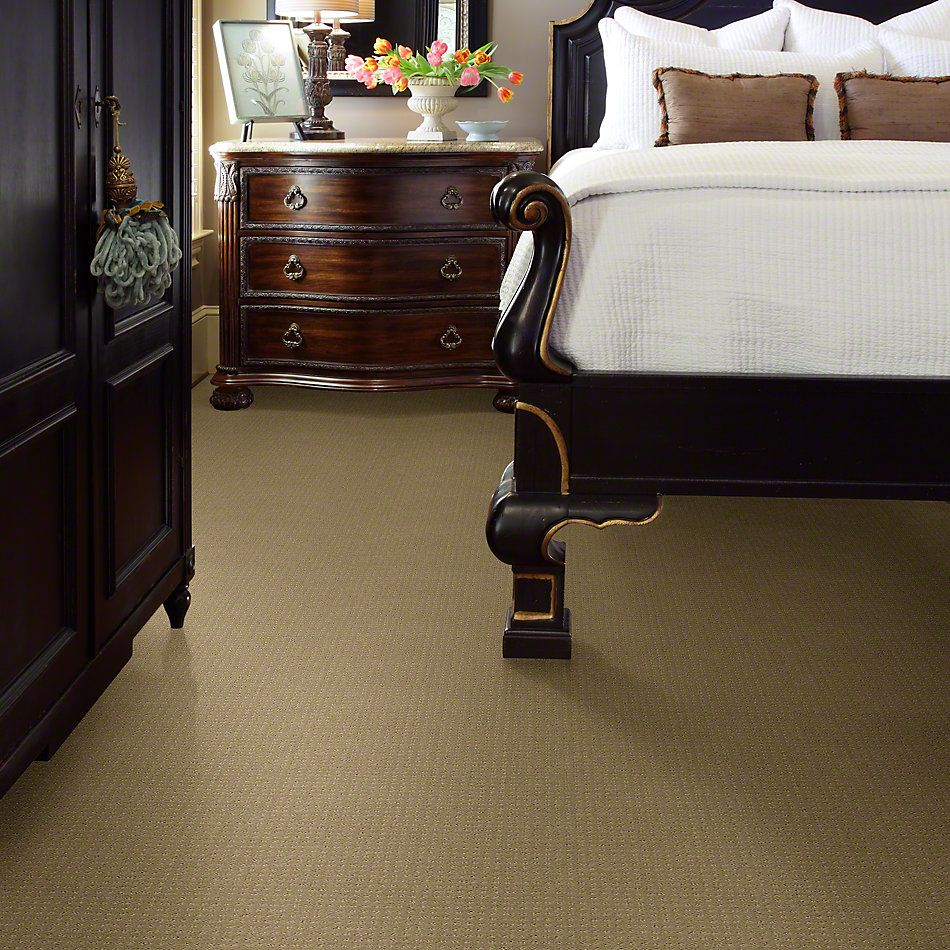 Shaw Floors SFA Loyal Beauty Pattern Clay Stone 00108_EA183