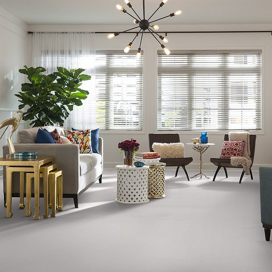 Shaw Floors Couture' Collection Ultimate Expression 12′ Sweet Cream 00109_19698