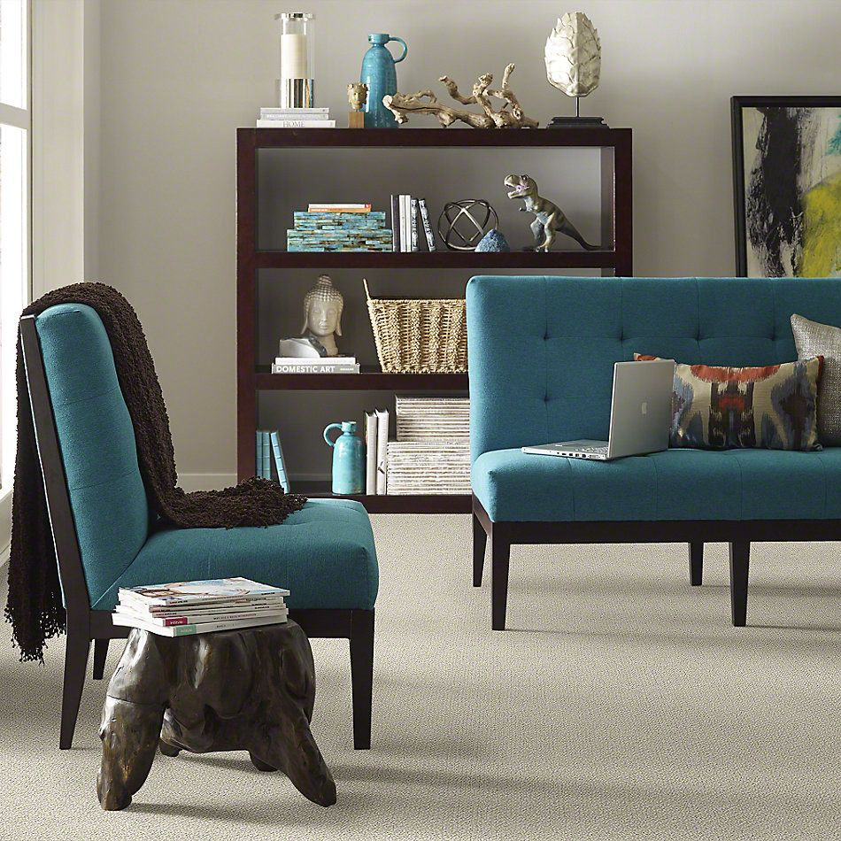 Shaw Floors Timeless Charm Loop City Scape 00109_E0405