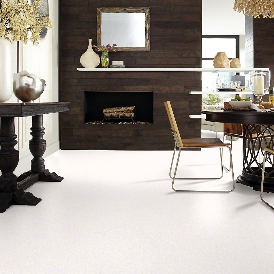 Shaw Floors Shaw Flooring Gallery Truly Modern III 12′ Sweet Cream 00109_Q267G