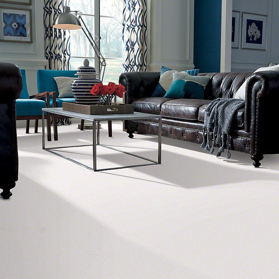 Shaw Floors Queen Sandy Hollow II 12′ Sweet Cream 00109_Q4275