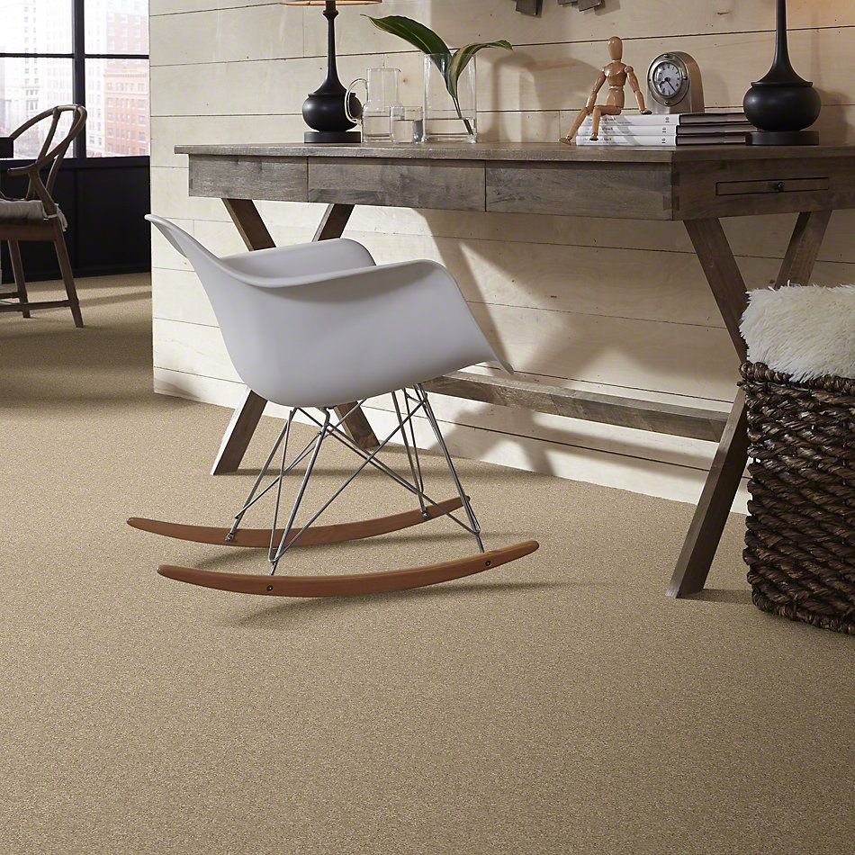 Shaw Floors Clearly Chic Bright Idea II Natural Wood 00109_E0505
