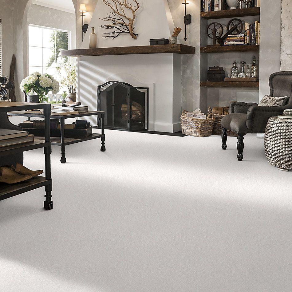 Shaw Floors Sandy Hollow Classic I 12′ Sweet Cream 00109_E0548
