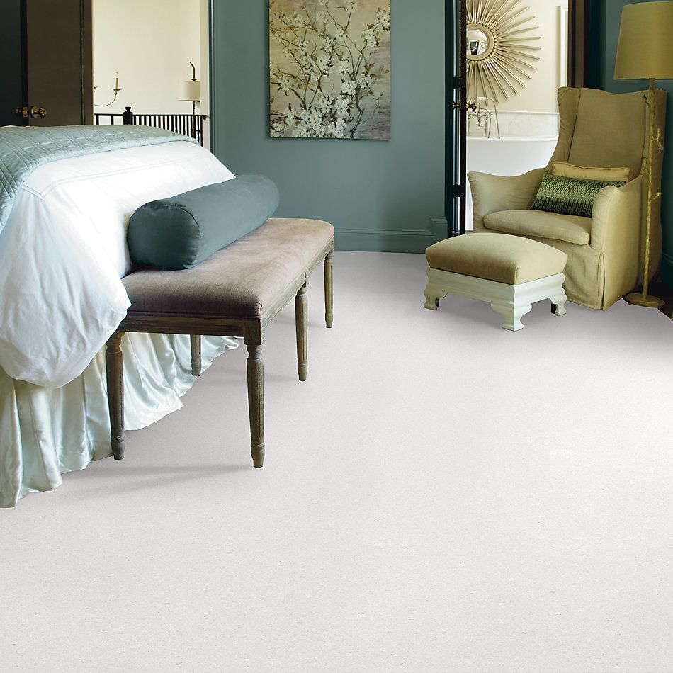 Shaw Floors Sandy Hollow Classic I 15 Sweet Cream 00109_E0549