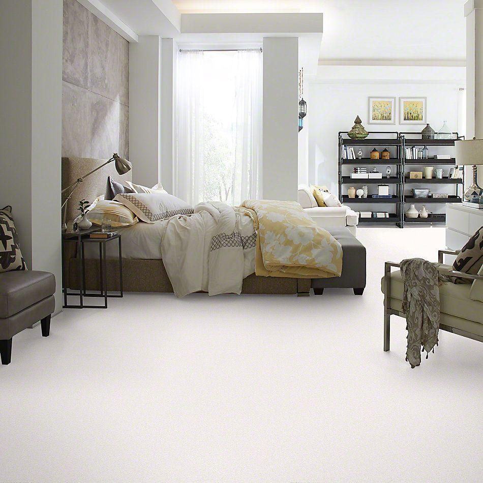Shaw Floors Sandy Hollow Classic III 12′ Sweet Cream 00109_E0552