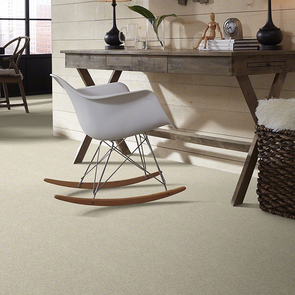 Shaw Floors Value Collections Newbern Classic 15′ Net Crisp Linen 00109_E9199