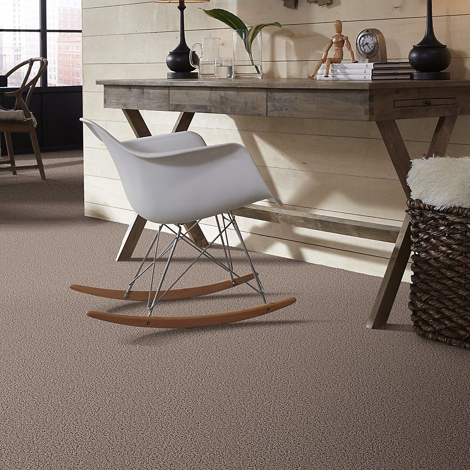 Shaw Floors Home Foundations Gold Short & Sweet (s) Birch 00109_HGJ65