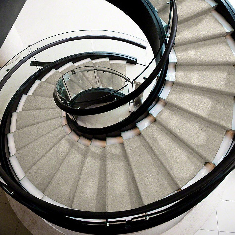 Shaw Floors Queen Solitude II 15′ Crisp Linen 00109_Q3955