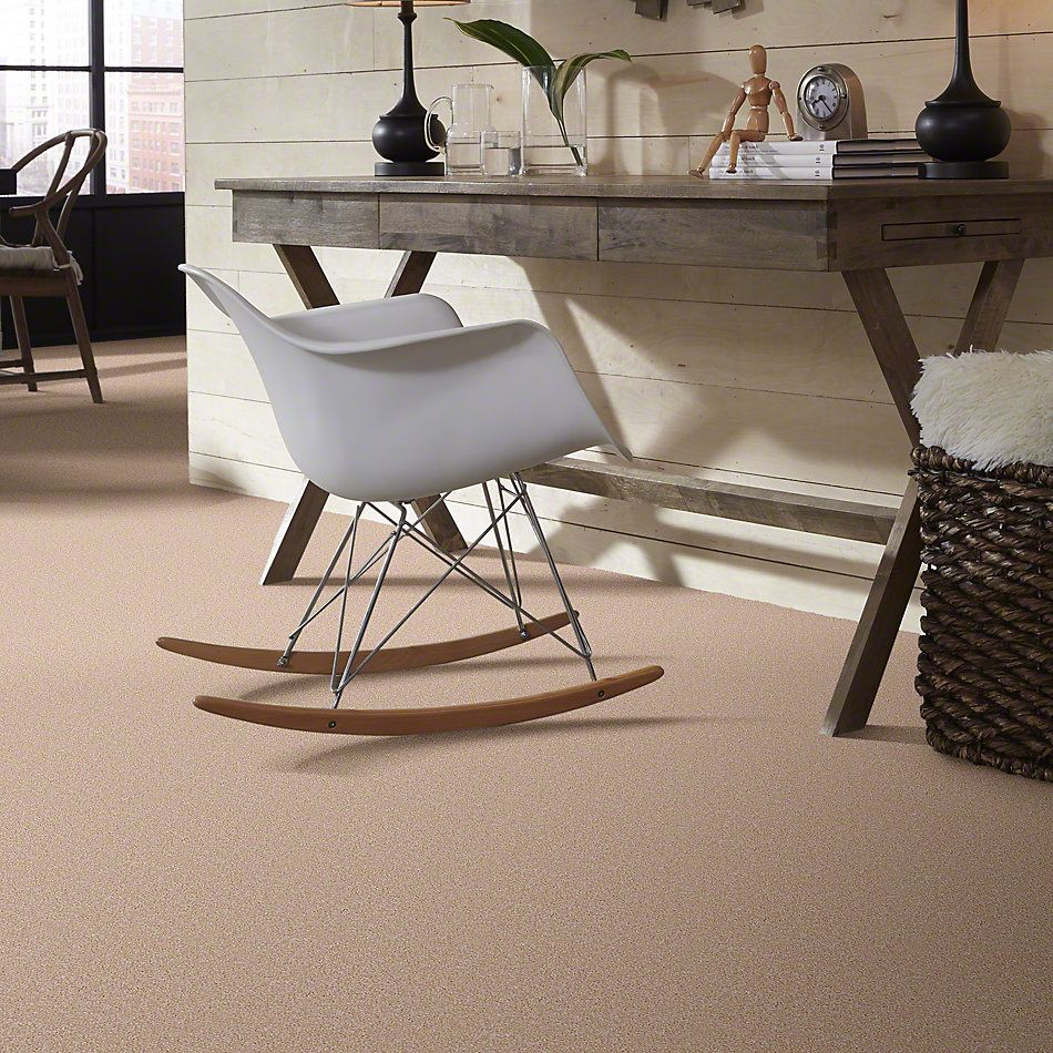 Shaw Floors Couture' Collection Ultimate Expression 15′ Stucco 00110_19829