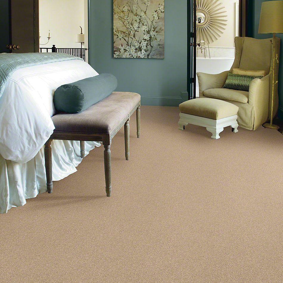 Shaw Floors Shaw Flooring Gallery Truly Modern III 12′ Stucco 00110_Q267G