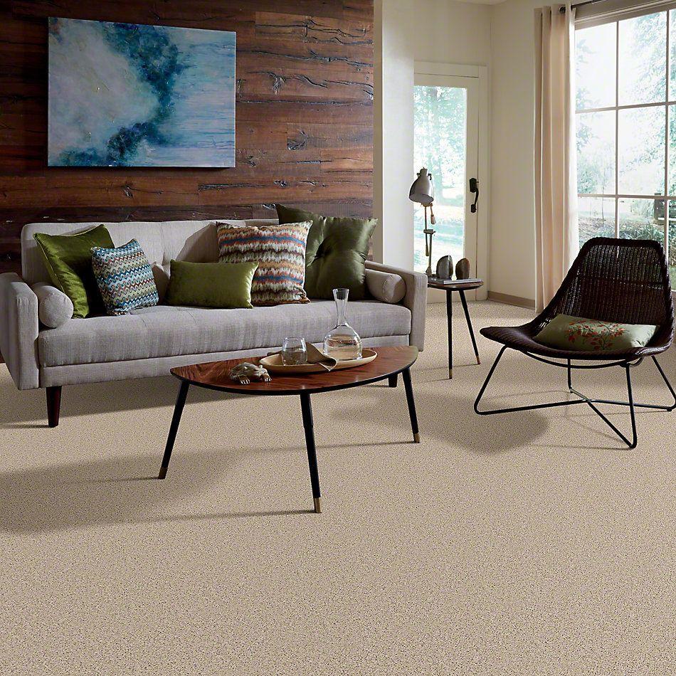 Shaw Floors Thunder Struck (s) Brandon Beige 00110_E0272