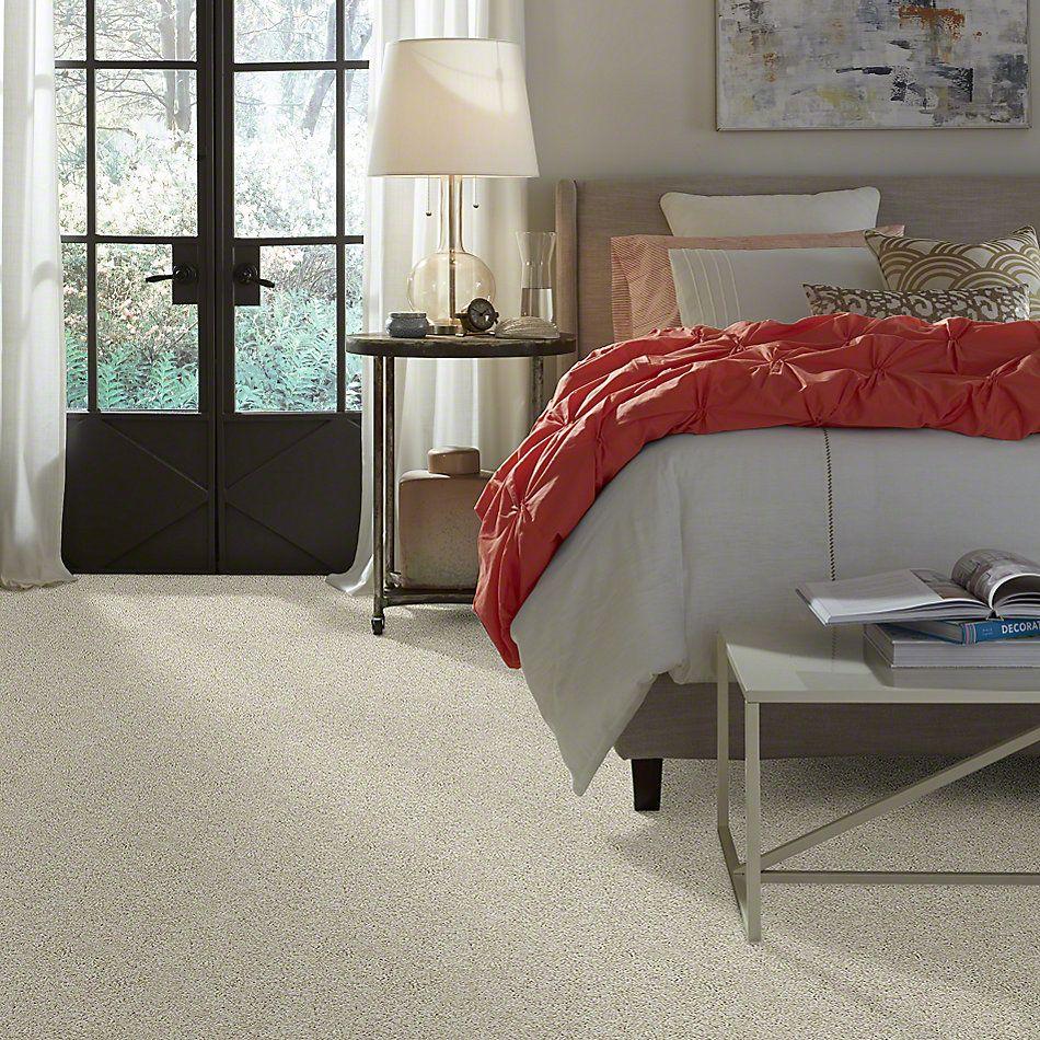 Shaw Floors Dazzle Me Twist Frosting 00110_E0703