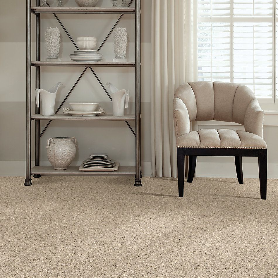 Shaw Floors Value Collections Shake It Up Solid Net Sea Floor 00110_E9857