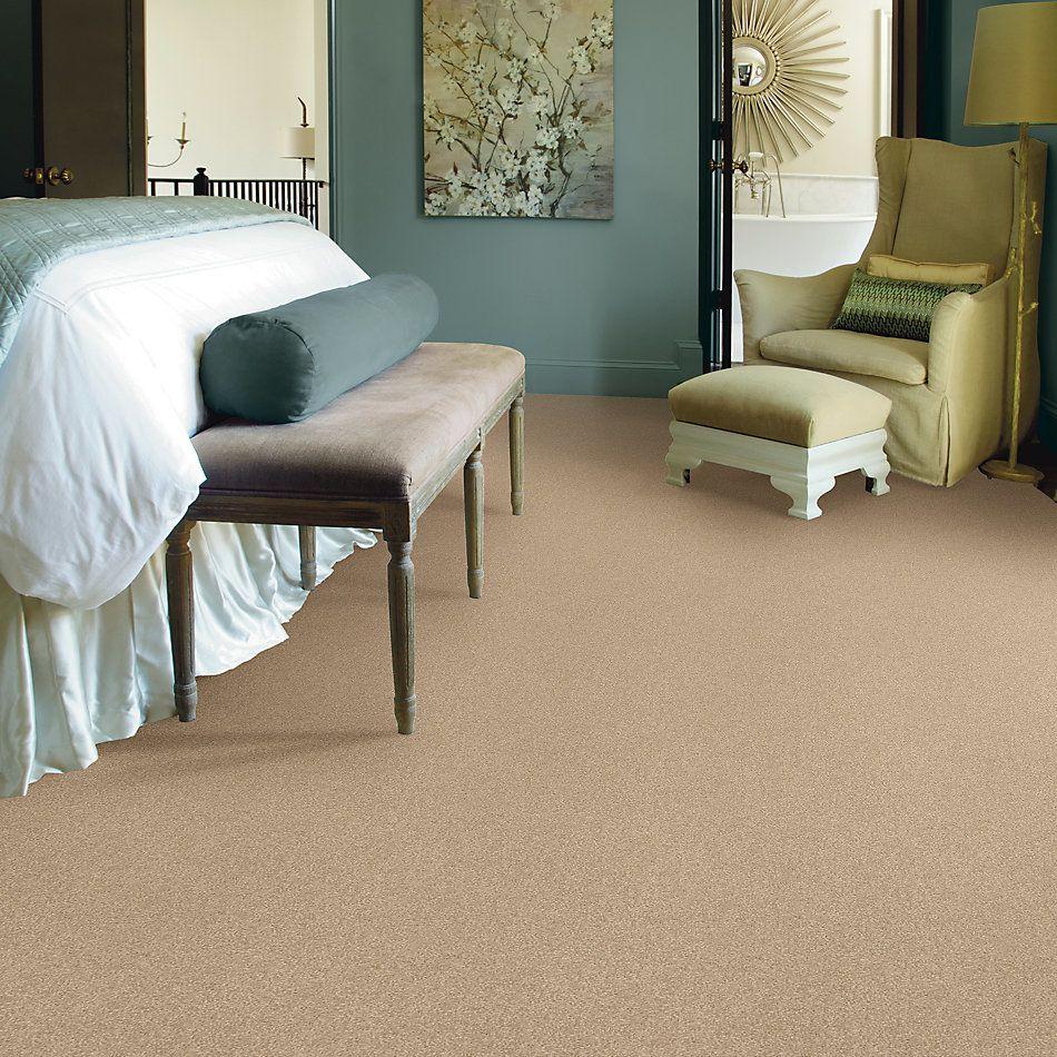 Shaw Floors Shaw Floor Studio Bright Spirit III 12′ Stucco 00110_Q4652