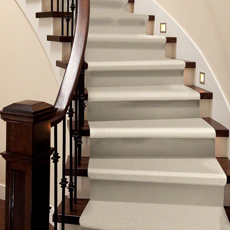 Shaw Floors Anso Colorwall Design Texture Platinum 12′ Parchment 00111_52T73