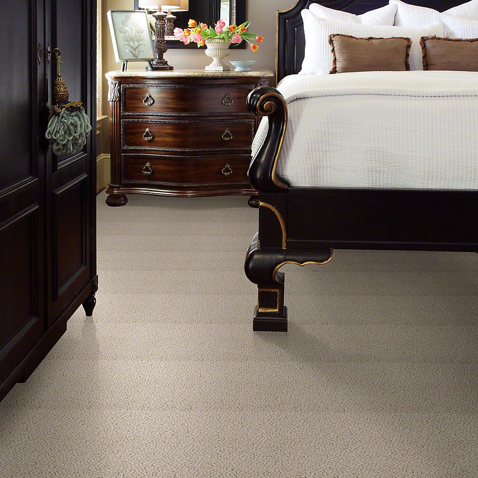 Shaw Floors Traditional Elegance Buttermilk 00111_52P13
