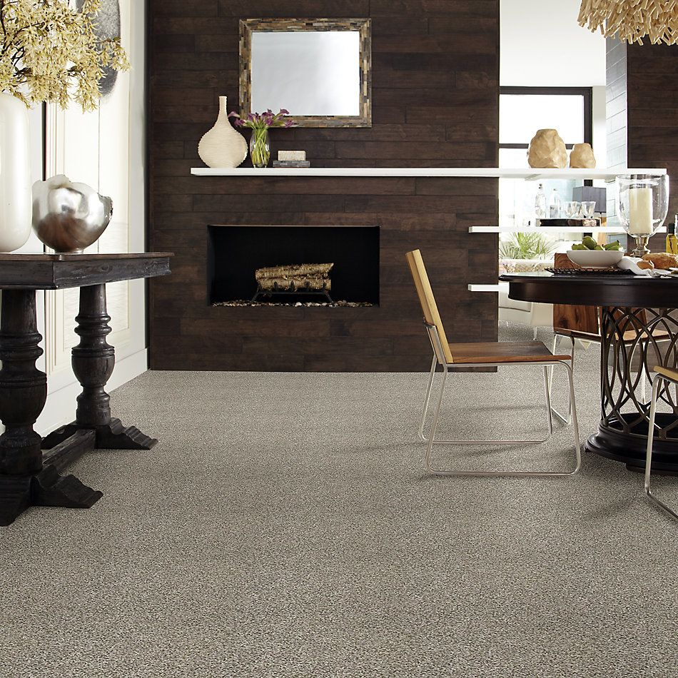 Shaw Floors Value Collections Break Away (t) Net Almond 00111_5E283