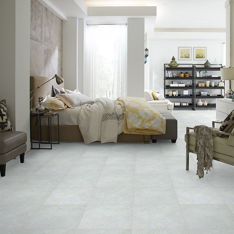 Shaw Floors Ceramic Solutions Nepal 13 Ice 00111_CS52J