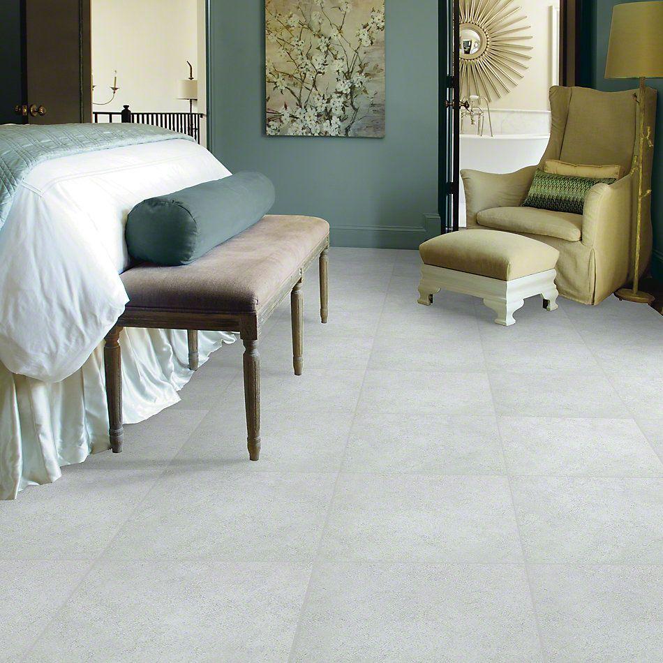 Shaw Floors Ceramic Solutions Nepal 18 Ice 00111_CS53J